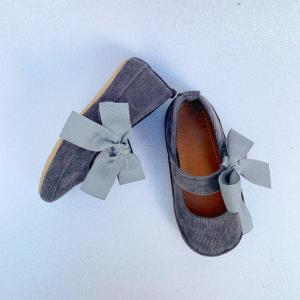 Zapato Pana Preescolares