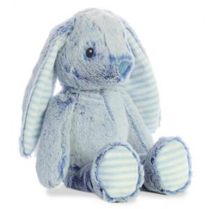 Conejo peluche Azul Baby boy