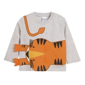Sudadera Tigre