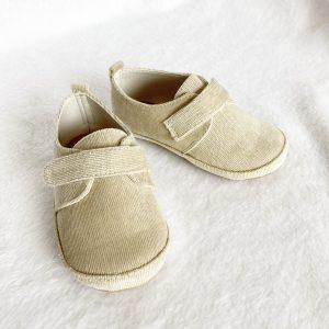 Zapato Beige Niño
