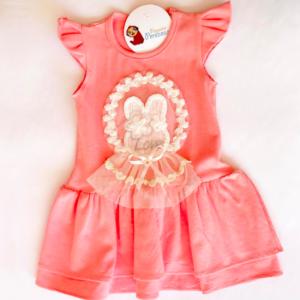 vestido conejo
