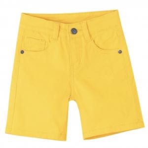 Bermuda amarilla