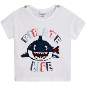 playera tiburón